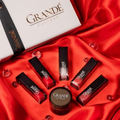 GRANDÉ Gift Set Collections